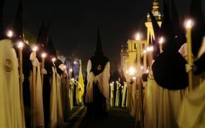 «La Madrugá» una marcha de película