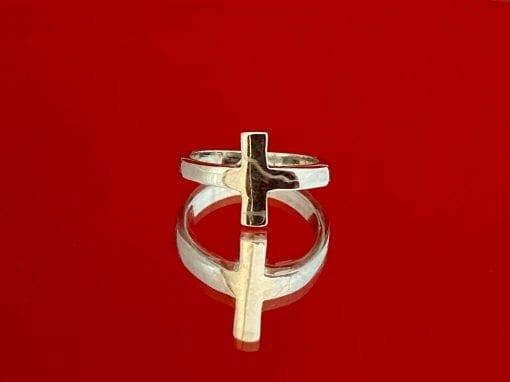 anillo cruz Regalos Cofrades