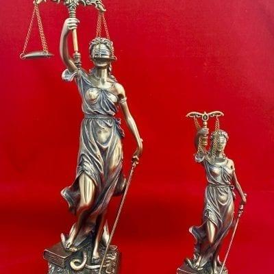 La Justicia Regalos Cofrades Tienda Cofrade