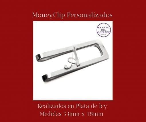 Moneyclips Personalizado