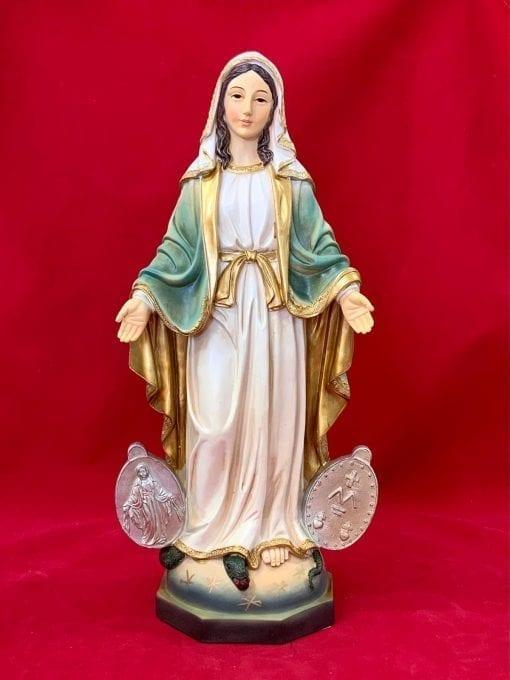 Nuestra Señora de la Medalla Milagrosa La Casa Del Cofrade